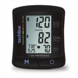 Aparelho medidor de pressão arterial digital de pu... - INFINITY LOJA