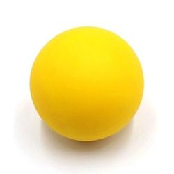 Bola de Lacrosse para massagem e liberação miofasc... - INFINITY LOJA