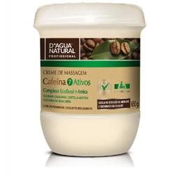 Creme de Massagem Cafeína 7 ATIVOS - 650G - 2235 - INFINITY LOJA