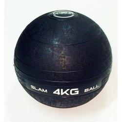 Slam Ball 4Kg - Live Up - LS141 - INFINITY LOJA