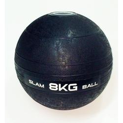 Slam Ball 8Kg - Live Up - LS143 - INFINITY LOJA