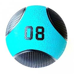 Medicine Ball 8Kg - Live Up - LS3006F-8 - INFINITY LOJA