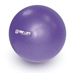 OverBall 25 Cm Para Exercícios - One Life - ONE944 - INFINITY LOJA