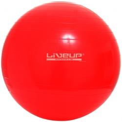 Bola Suíça de Exercícios e Pilates 45cm Live Up - ... - INFINITY LOJA