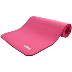 Colchonete em Nbr para Pilates e Yoga Live Up - Ro... - INFINITY LOJA