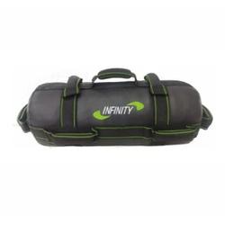 Power Bag 20 Kg com alças - INFINITY - 633 - INFINITY LOJA