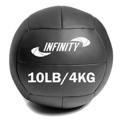 Wall ball 4 Kg - 849 - INFINITY LOJA
