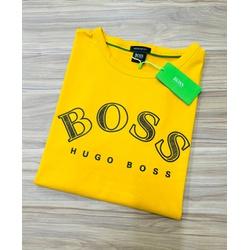 CAMISETA HUGO BOSS - HB-01802-11 - ATACADOPERUANAS