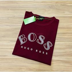 CAMISETA HUGO BOSS - HB-01802-03 - ATACADOPERUANAS