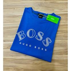 CAMISETA HUGO BOSS - HB-01802-01 - ATACADOPERUANAS