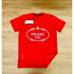 CAMISETA PRADA - PRD-02602-05 - Extreme Grife