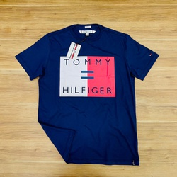 CAMISETA TOMMY HILFIGER - TH-02501-07 - ATACADOPERUANAS