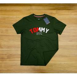 CAMISETA TOMMY HILFIGER DIFERENCIADA - TH-02505-09 - ATACADOPERUANAS