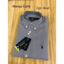 Camisa Social Ralph Lauren - RL-20810-06 - ATACADOPERUANAS
