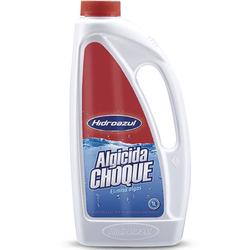 Algicida Choque 1L HidroAzul - 34PUJKW5M - Itapiscinas