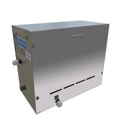 Sauna a Vapor Steam Inox 6kw Sodramar - NMM43W8WX - Itapiscinas