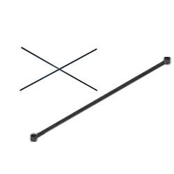 Barras Diagonais para Andaimes - JC Equipamentos