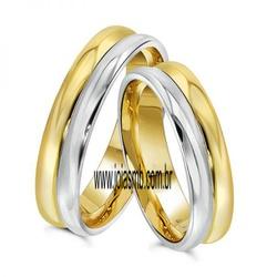 7086 - Alianças de Casamento Artur Nogueira - Joias MB