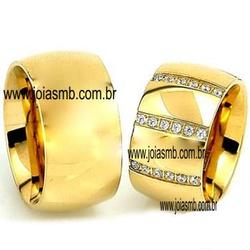 4844 - Alianças Shopping Recife - Joias MB