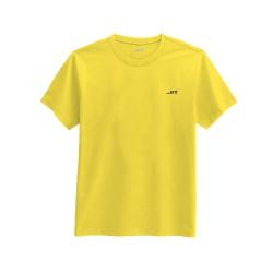 Camiseta Masculina Básica - Amarela - 5143 - JR Confeções