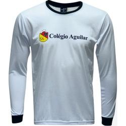 Camiseta Manga Longa - 1744 - JR Confeções