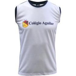 Camiseta Regata - 1737 - JR Confeções