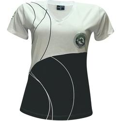 Camiseta Baby Look Colegial - 312 - JR Confeções