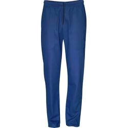 Calça em Brim Azul - 2416 - JR Confeções
