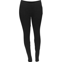 Calça Leg Adulto Preto - 1620 - JR Confeções