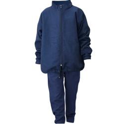 Conjunto Calça e jaqueta Tactel - 410-COC - JR Confeções