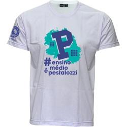 Camiseta Colegial - 1596 - JR Confeções