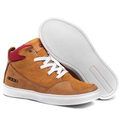Tênis Skate Egide Kids Camel - LANDFEET
