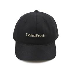 BONÉ LANDFEET PRETO - LANDFEET