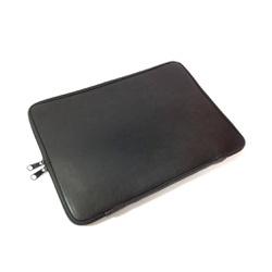 Capa Para Notebook Case Em Couro Legitimo Bovino O... - LARGADÃO - COM VOCÊ, ONDE FOR!
