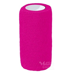 Bandagem Elástica Ventrap Pink MReis