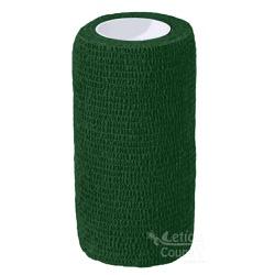 Bandagem Elástica Ventrap Verde MReis