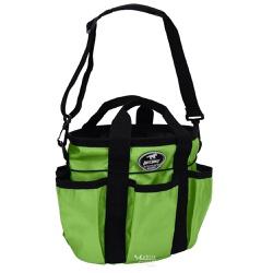 Bolsa Porta Materiais de Higiene Verde Limão