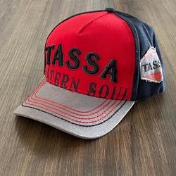 Boné Tassa 4319 - 4319 - LETÍCIA COUNTRY IMPORT'S