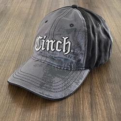 Boné Cinch 4320 - 4320 - LETÍCIA COUNTRY IMPORT'S