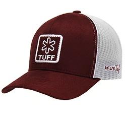 Boné Tuff 4210 - 4210 - LETÍCIA COUNTRY IMPORT'S