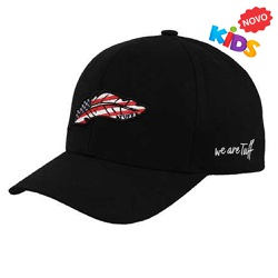 Boné Tuff Kids 4258 - 4258 - LETÍCIA COUNTRY IMPORT'S