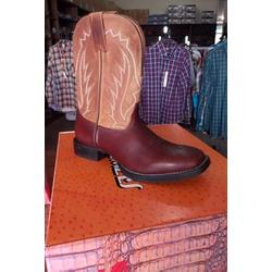 Bota Goyazes Masculina Texana Mustang Café 213002-CF