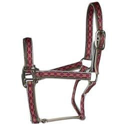 Cabresto para Cavalo Nylon Estampado Boots Horse 3925