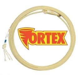Corda Fast Back Vortex 3 Tentos XS31 Cabeça para Laço em Dupla