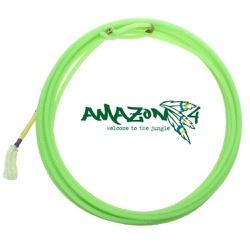 Corda Precision Amazon 4 Tentos MS31 Cabeça para Laço em Dupla