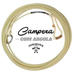 Corda Tomahawk para Campo com Argola Campeira
