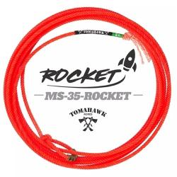 Corda Tomahawk Rocket 4 Tentos MS 35 PÉ para Laço em Dupla