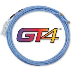 Corda Classic GT4 4 Tentos HM35 Pé para Laço em Dupla