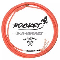 Corda Tomahawk Rocket 4 Tentos S 31 Cabeça para Laço em Dupla
