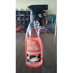 Limpa couro Brene Horse 500 ml 5088 - 5088 - LETÍCIA COUNTRY IMPORT'S